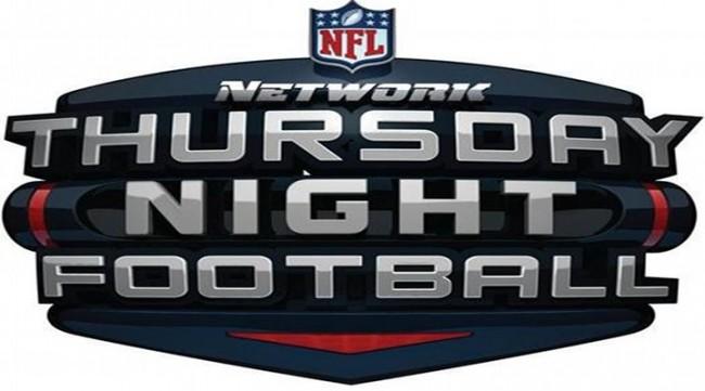 thursday night football-nfl network