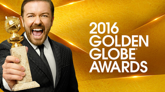 2016 golden globe awards-ricky gervais-nbc