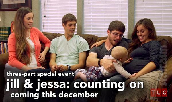 Jill & Jessa-Counting On-TLC