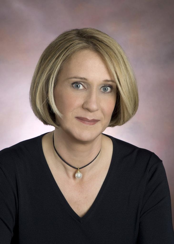Vicki Lins