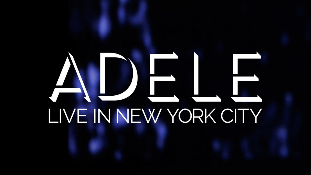 adele live in new york city-nbc-2015