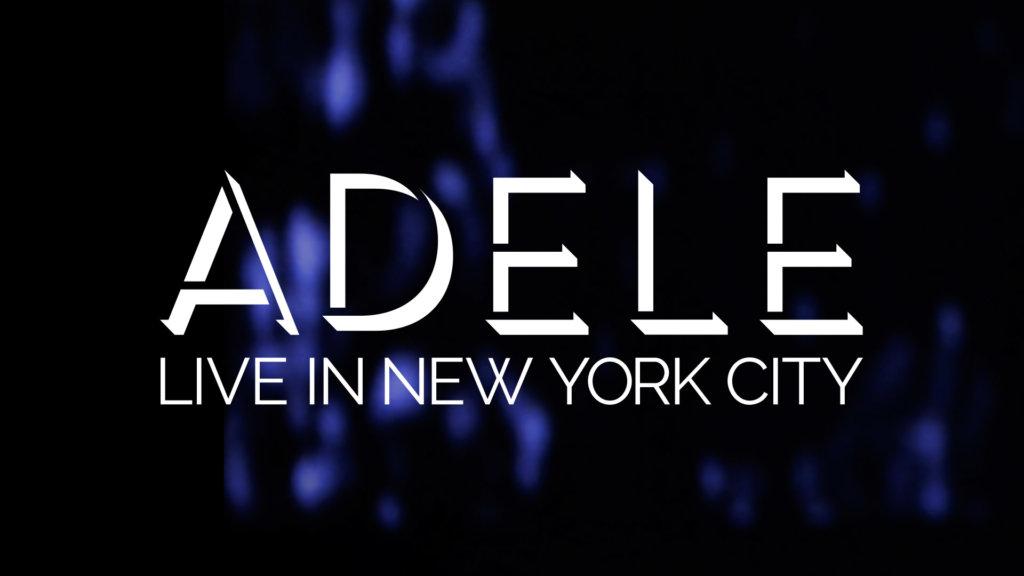 adele live in new york city-nbc-2015