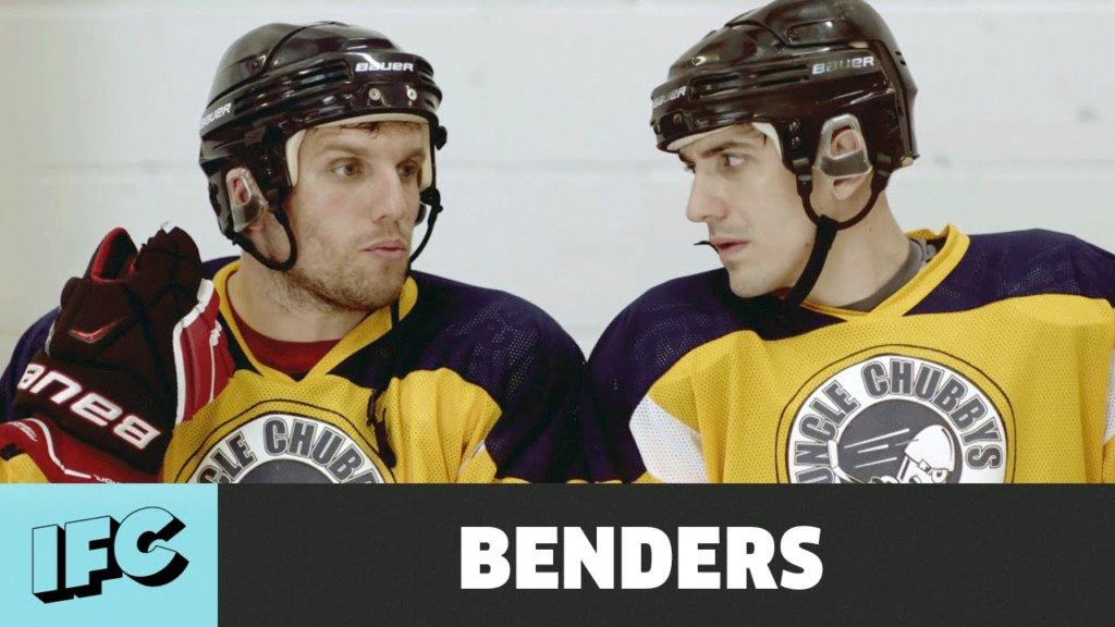 benders ifc