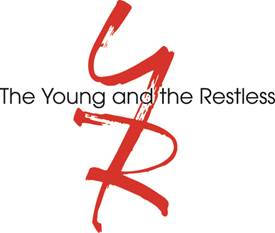 young and the restless-logo