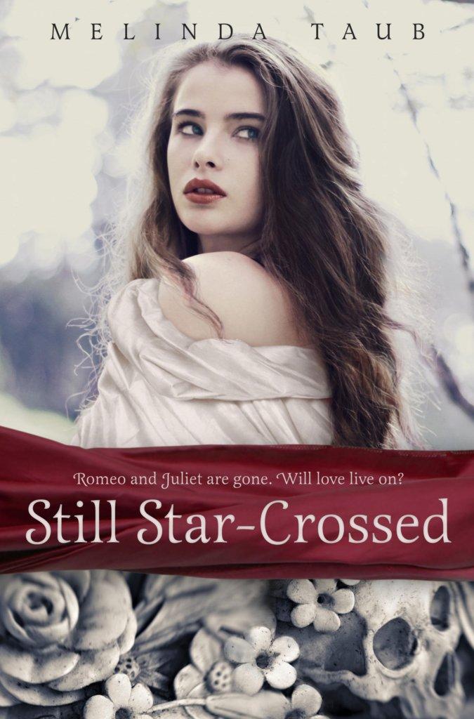 Still Star-Crossed-Melinda Taub-book cover
