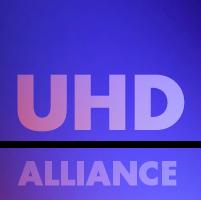 UHD Alliance-logo