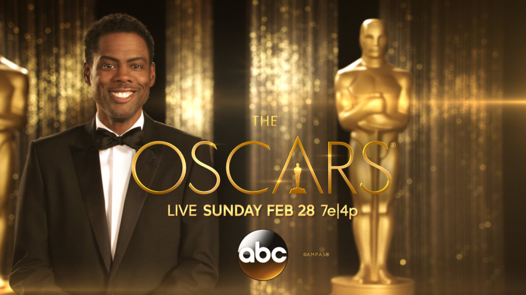 chris rock-88th oscars-2016 academy awards