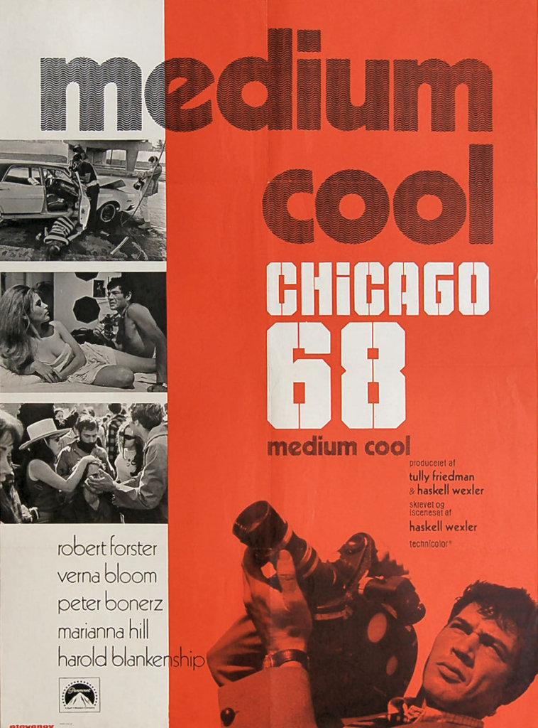 medium cool-movie poster-haskell wexler