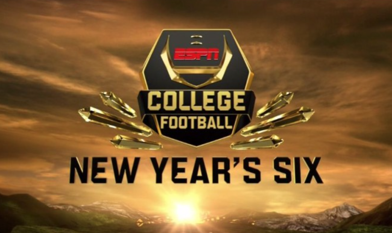 Why the New Year's Six College Football Bowl Games on ESPN ...