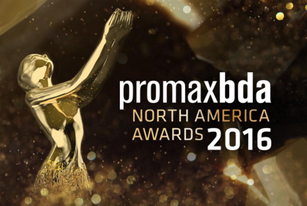 promaxbda north america awards 2016