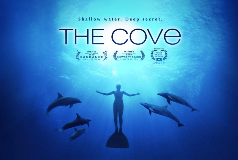the cove-documentary