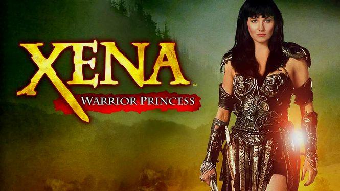 xena warrior princess-lucy lawless