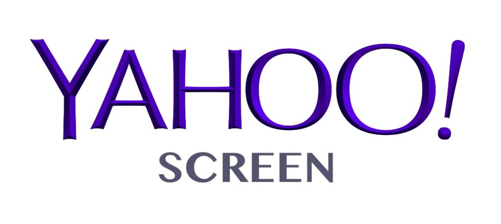 yahoo screen