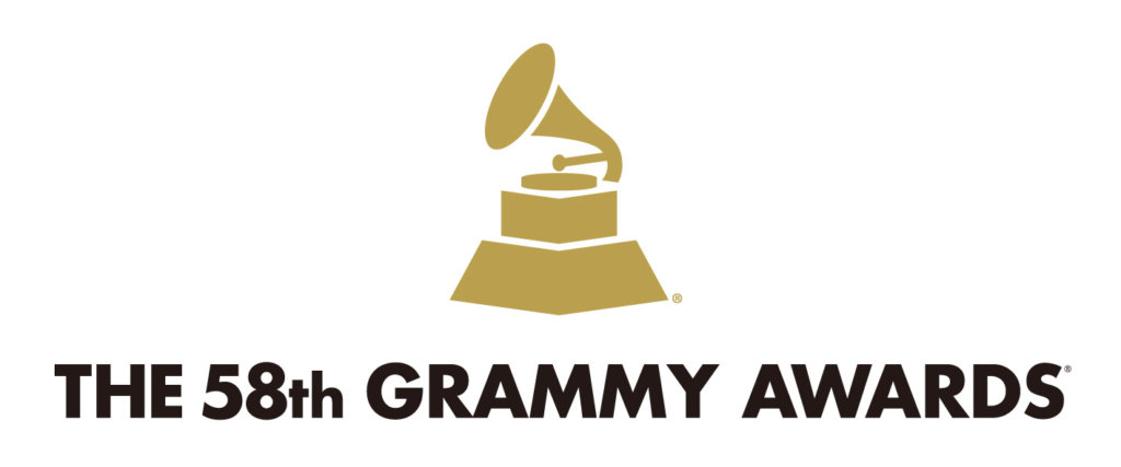 58th grammy awards 2016