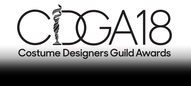 CDGA-18th costume designers guild awards