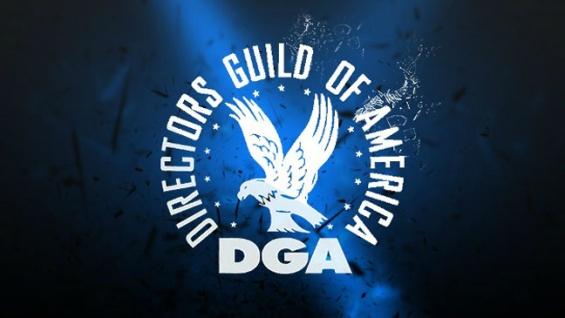 DGA-directors guild of america
