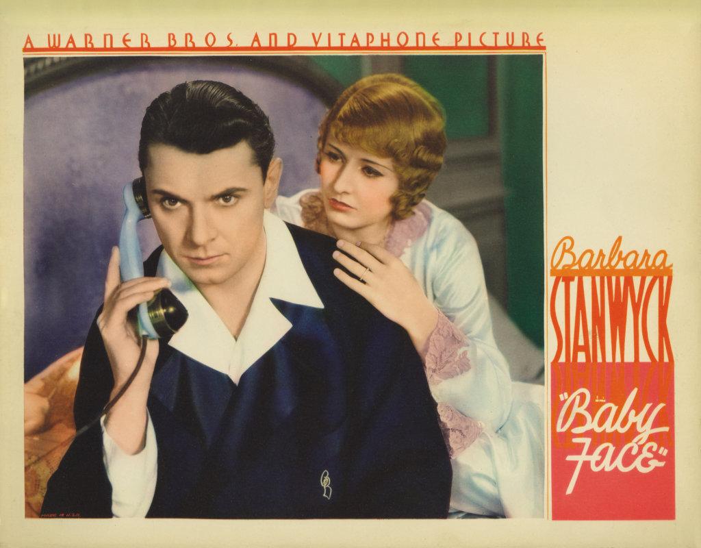 baby face-1933-Barbara Stanwyck
