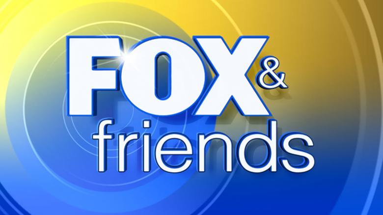 fox & friends-logo