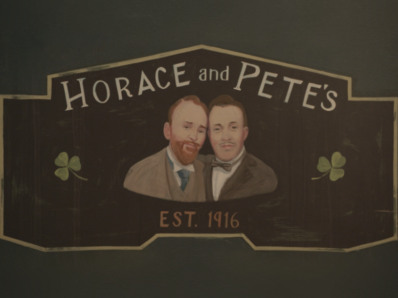 horace and pete-louis ck