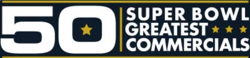 super bowl greatest commercials 2016-cbs