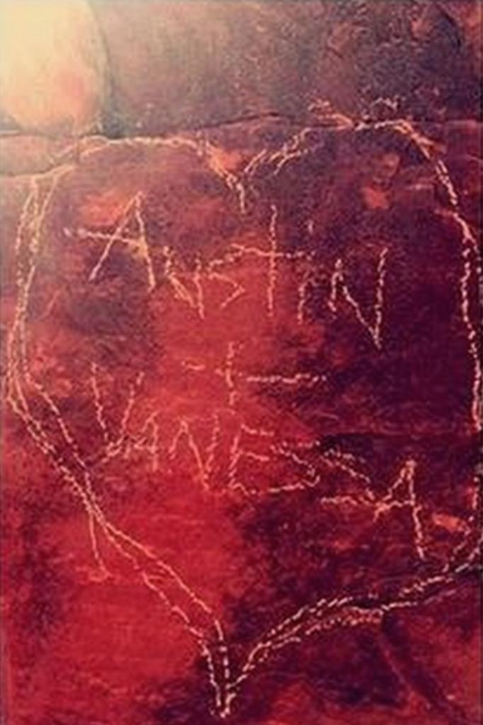 vanessa hudgens-valentine's carving-instagram
