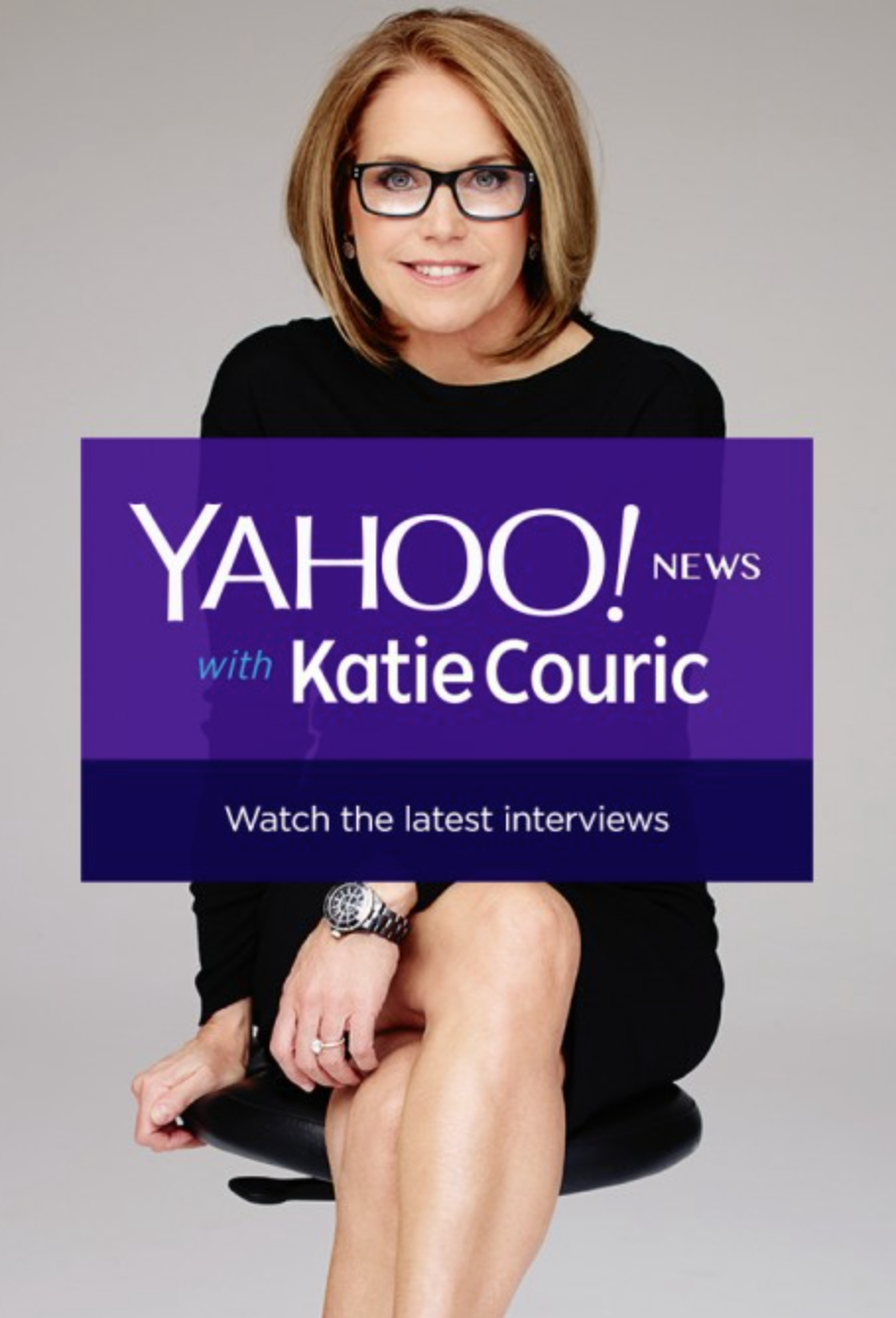 Are did katie couric get a boob job