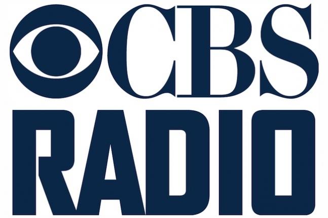 CBS Radio-logo