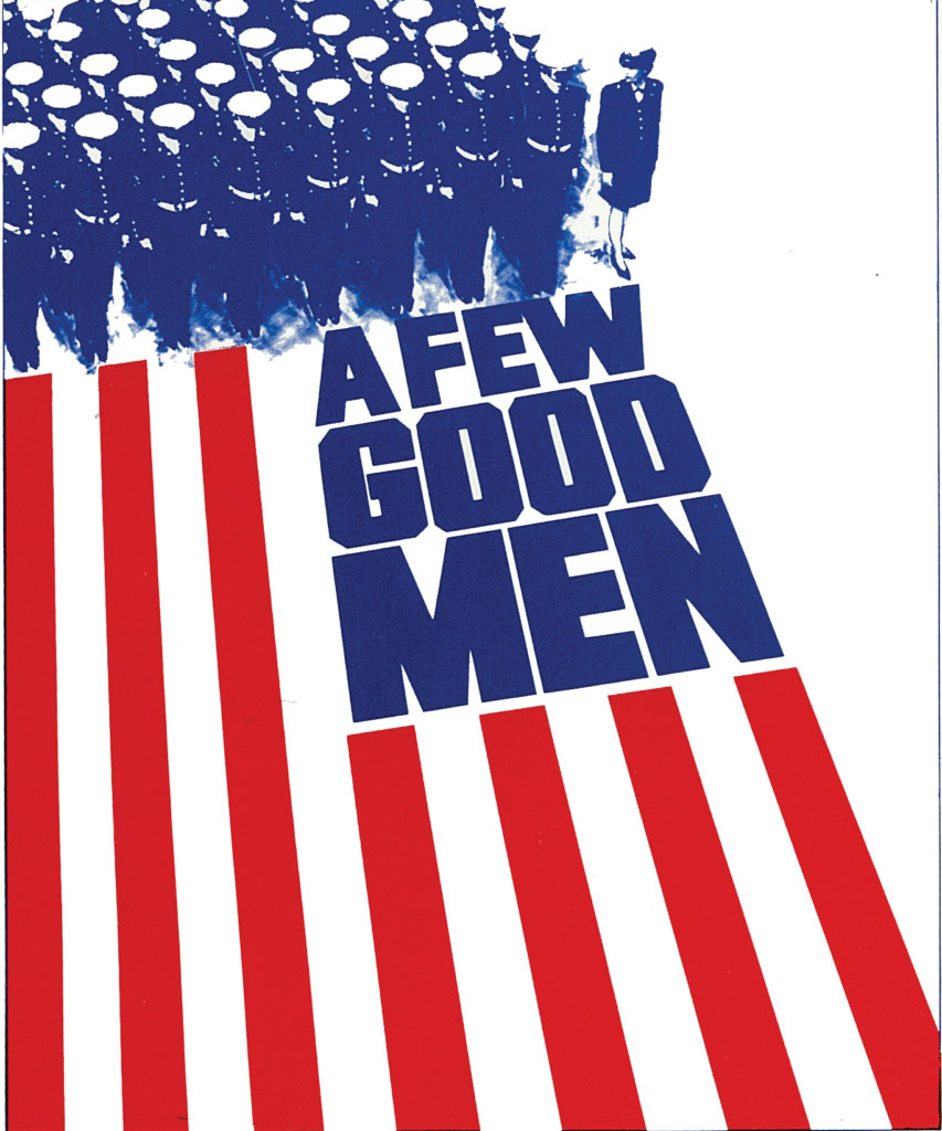 a few good men-aaron sorkin