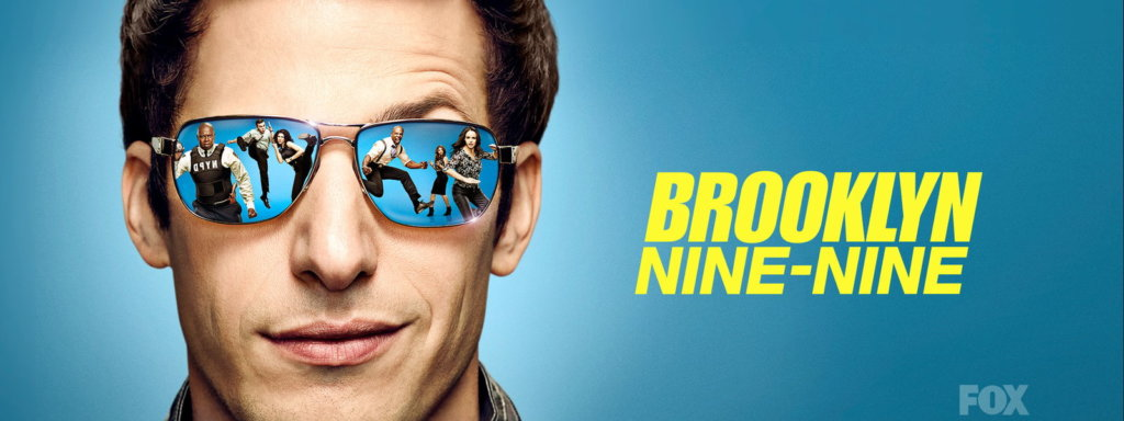 brooklyn nine-nine-andy samberg