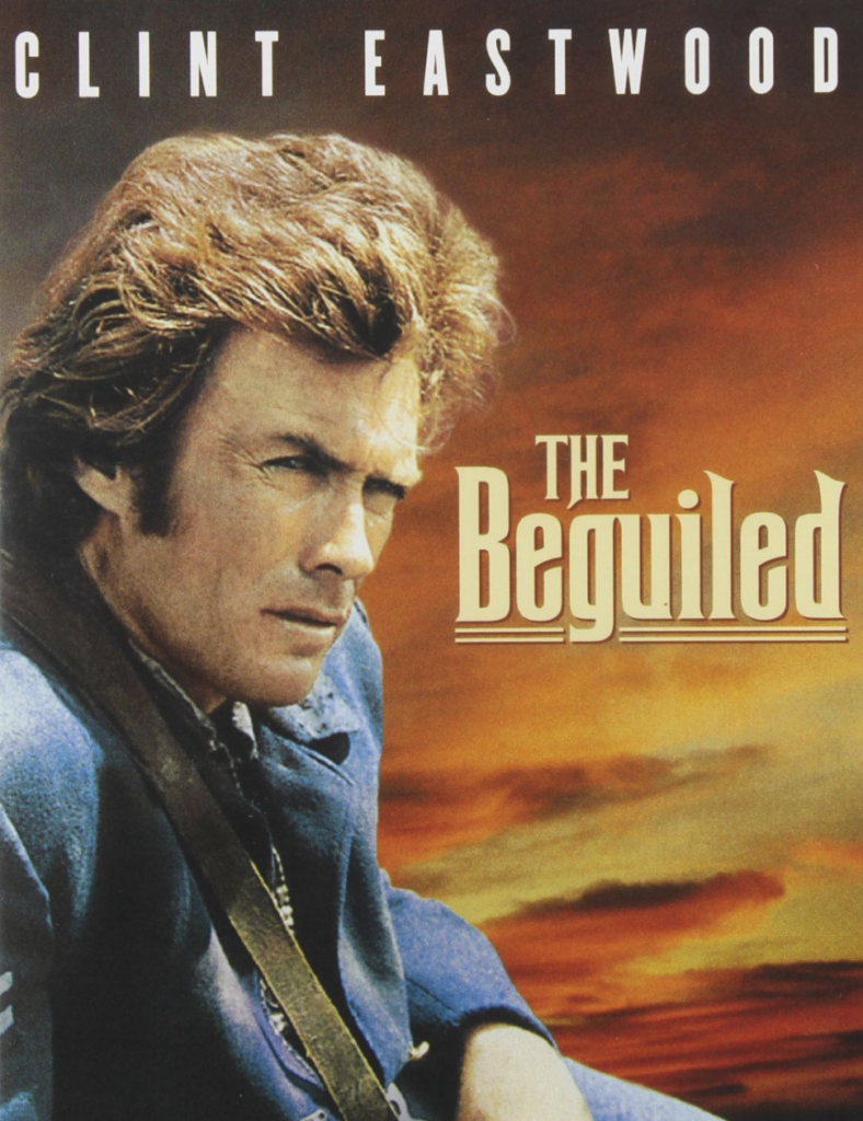 clint eastwood-the beguiled
