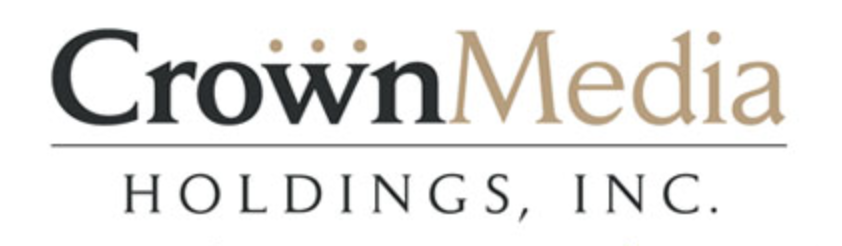 crown media holdings inc
