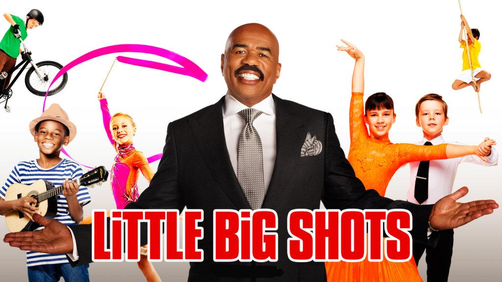 little big shots-nbc