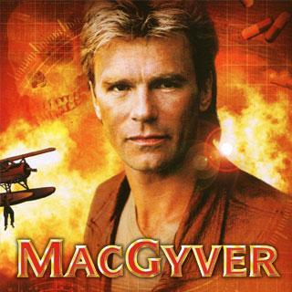 Mac Giver