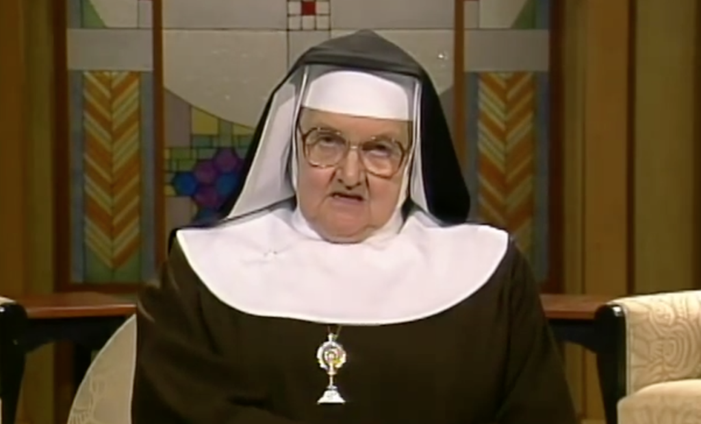 mother angelica-ewtn 2