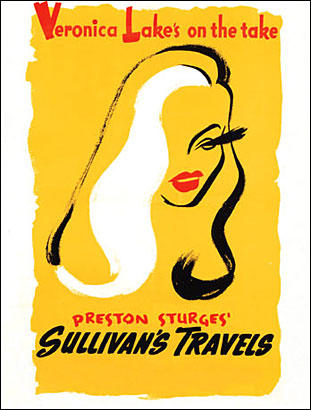 sullivan's-travels-poster