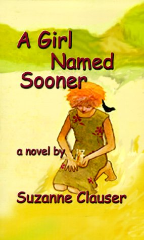 a girl named sooner suzanne clauser-book cover
