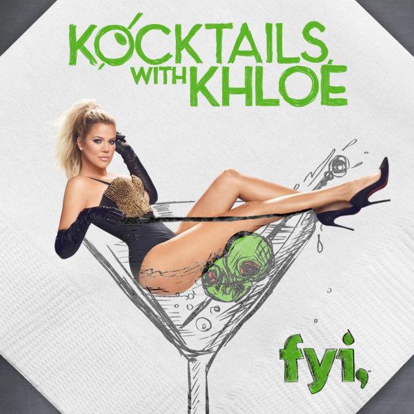 kocktails with khloe-fyi