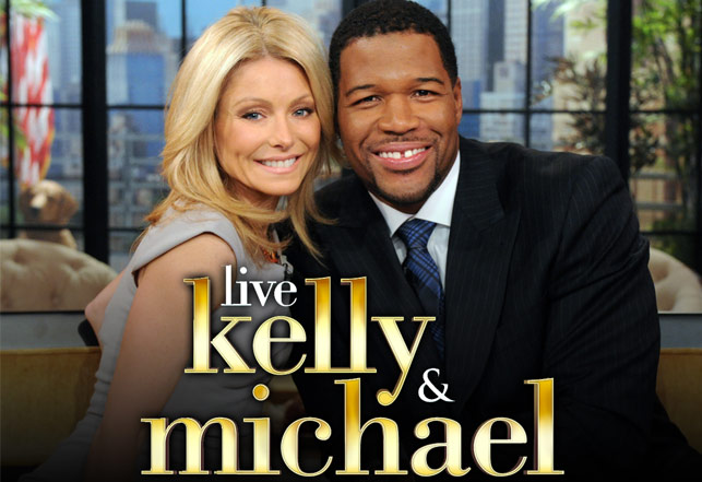 live with kelly and michael abc
