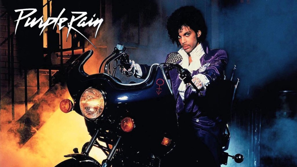 purple rain-prince