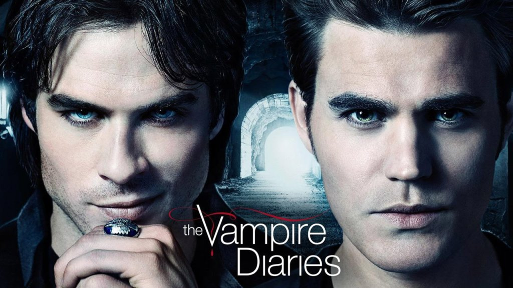 vampire diaries-cw