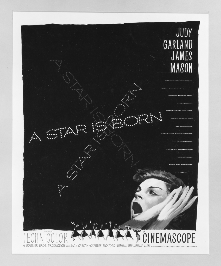 A star is born1