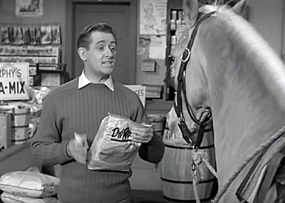 Alan-Young-On-'Mister-Ed'