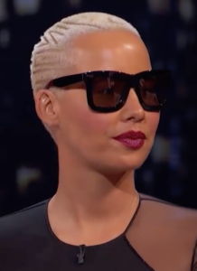 Amber Rose (OWN interview)