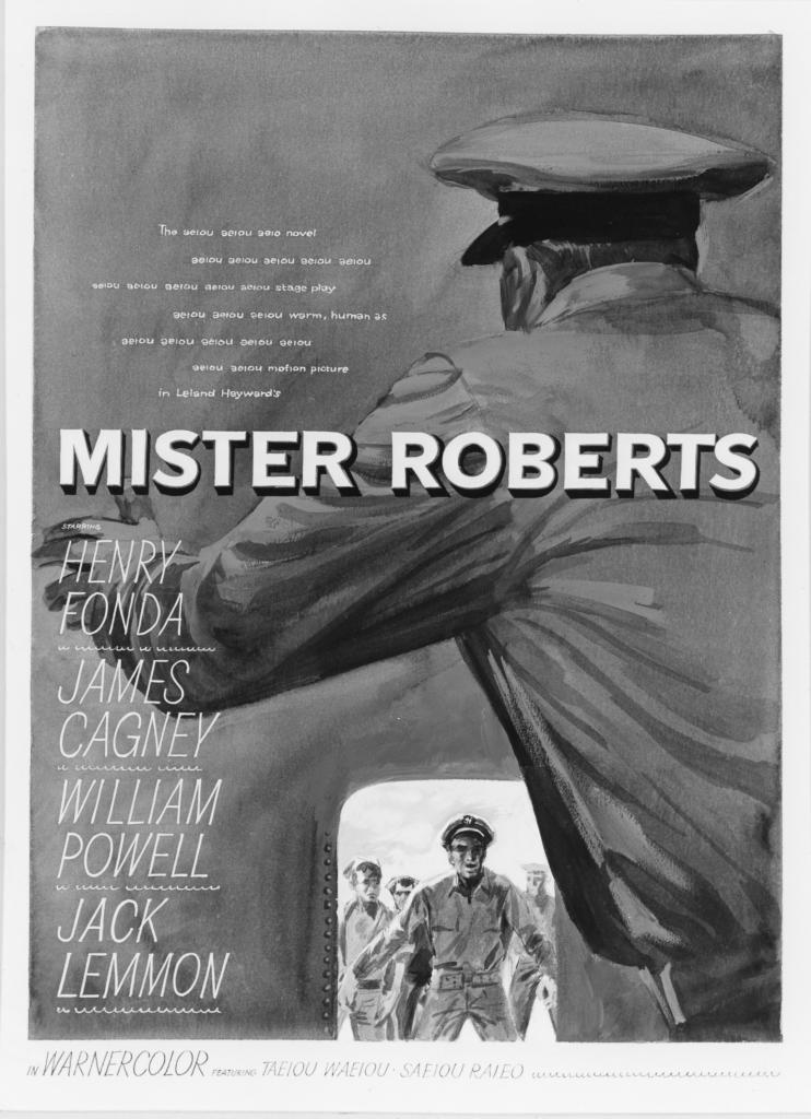 Mister Roberts1