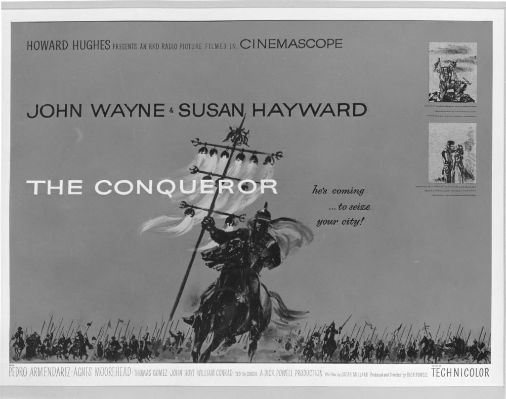The Conqueror2