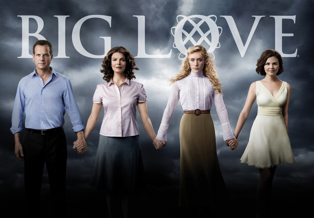 big love-hbo