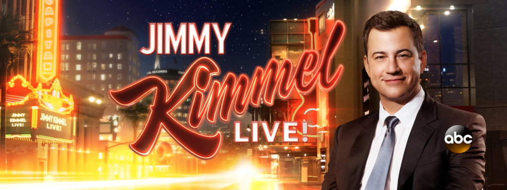 jimmy kimmel live abc