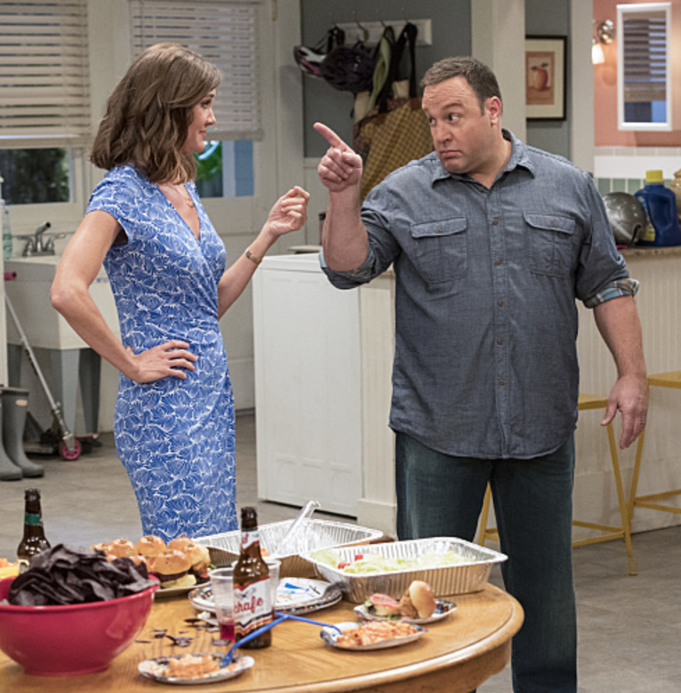 kevin can wait-erinn hayes-kevin james-cbs-2016