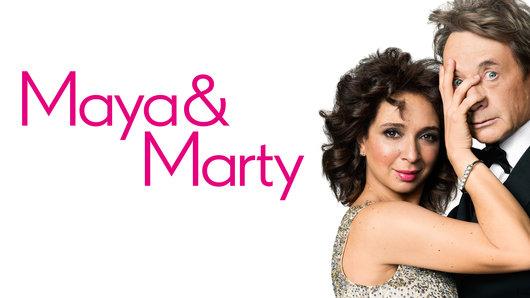 maya & marty-nbc