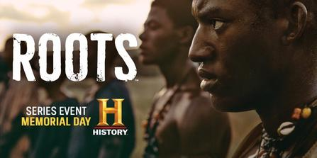 roots history 2016